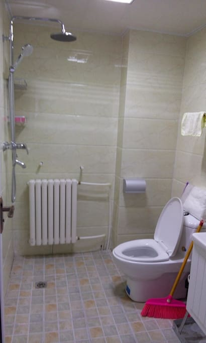 卫生间,欧派卫浴