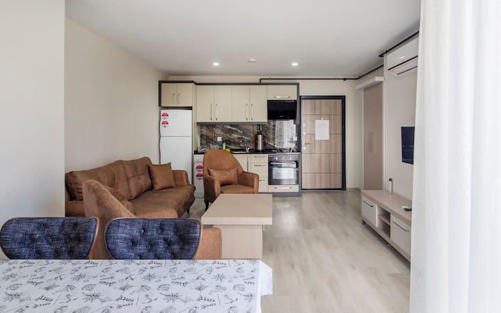 Sitti Apart Hotel / Daire:4