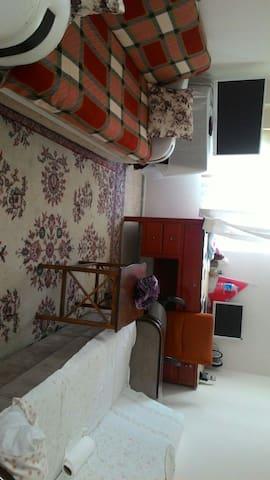 my flat - cesme izmir  - Wohnung