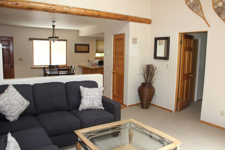 Ranch at the Roaring Fork - Carbondale - Wohnung