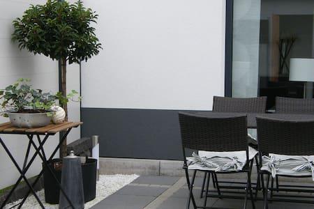 TLA/Ferienhaus Fliederweg:Geschäftsreisen geeignet - Landstuhl