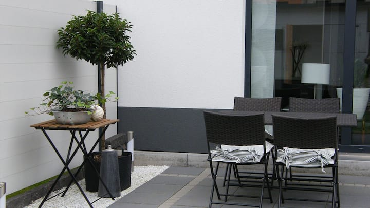 TLA/Ferienhaus Fliederweg:Geschäftsreisen geeignet