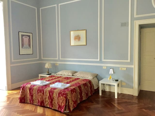 King Room in Stabia Sorrento Amalfi Capri Positano - Castellammare di Stabia - Appartement