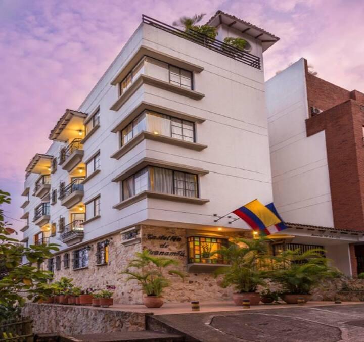 Hermosa Suite en el Sector de Granada.
