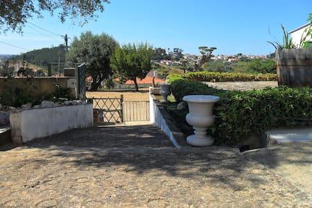 Quinta dos Avós Casa do Feitor - Leiria - Dům