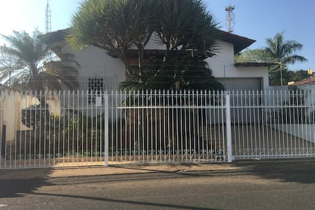 Localizado em um lugar especial - Maracajaú - Dom