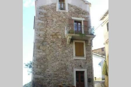 Appartement village de Vico : 1 chambre (2 pers) - Daire
