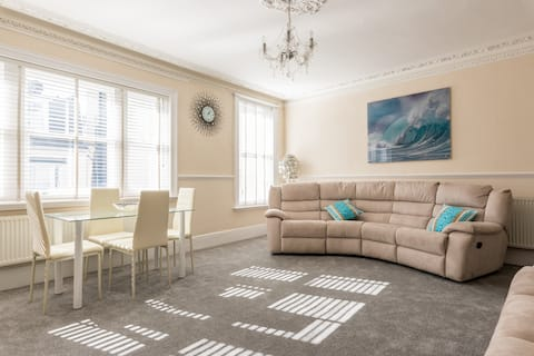 Whole apartment on St James's Street - Kemptown