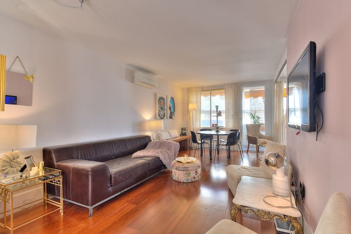 Petit Grand Ibiza - a lovely two bed apartment