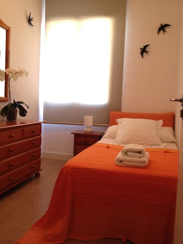 PRIVATE INDIVIDUAL ROOM - Ibiza - Appartement
