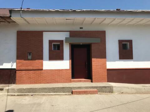 Habitaciones de Lujo OTL 4-52 Natagaima días/meses
