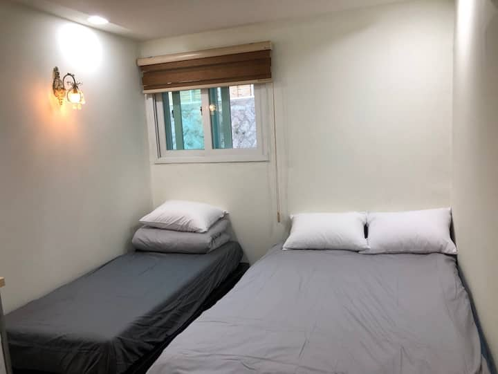 """#6★Private 3Person in Myeong-Dong[明洞] """"AndSeoul"""""""
