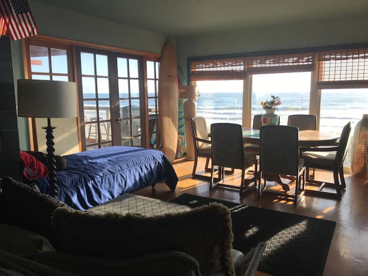 Come to relax at Old Beach House
