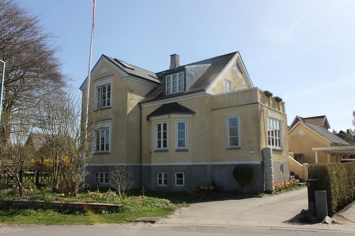 Værelse i ældre villa i Hasseris, Aalborg