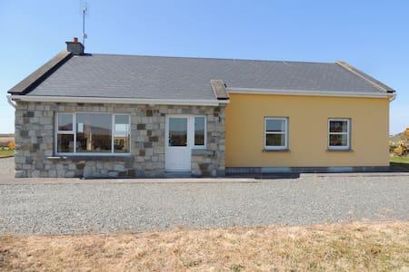Reek View - Louisburgh - Rumah