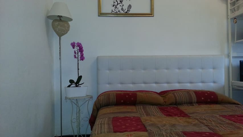 Lingotto Fiere Eataly luminoso ristrutturato scic - Turim - Apartamento