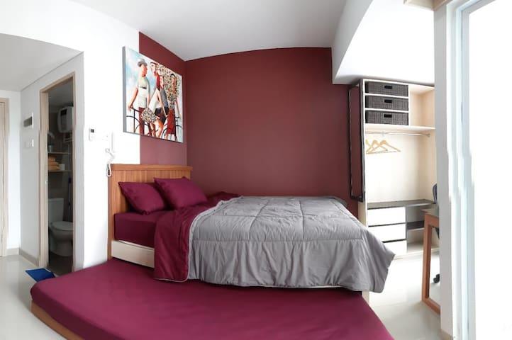 Apartment Taman Melati Sinduadi 61