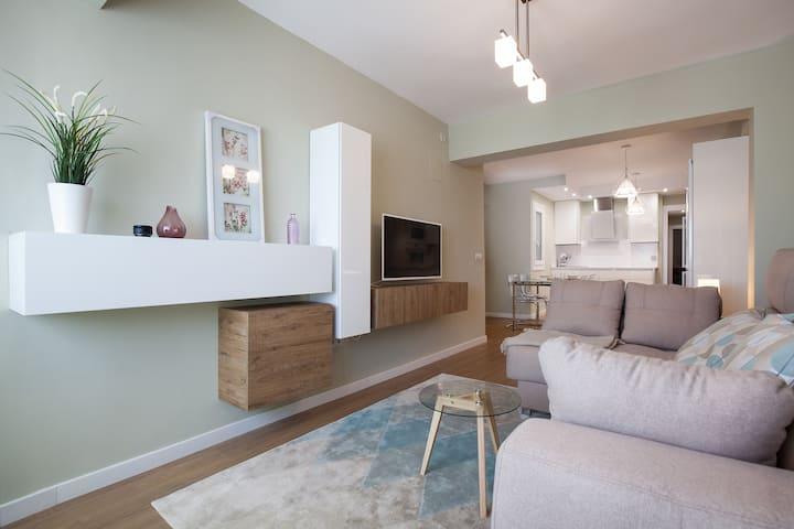 Precioso apartamento muy muy céntrico