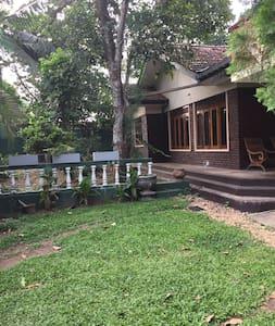 Padmini's  homestay
