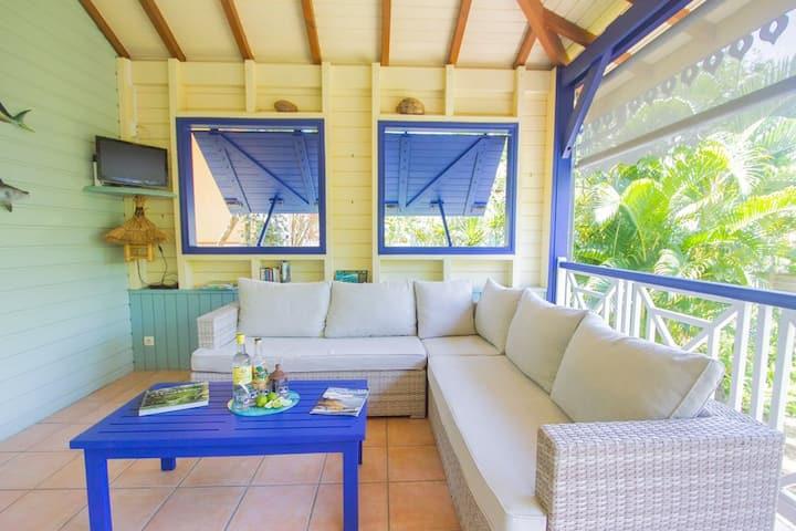 Villa Coco d'Amour
