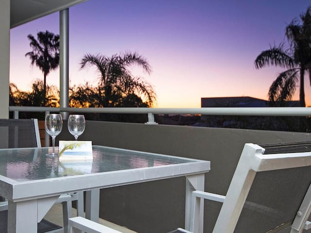 Soundhaven Apartment 4, Noosa Heads