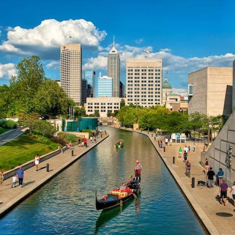 Guidebook for Indianapolis