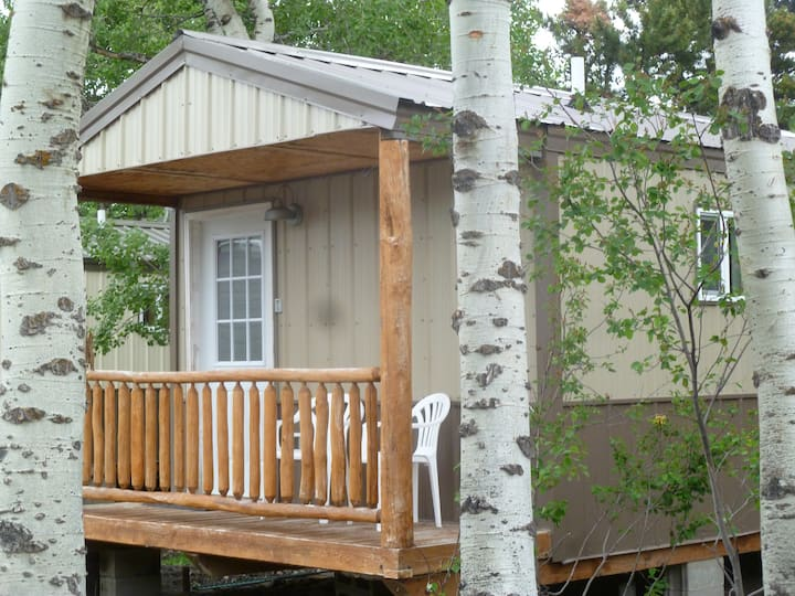 Tiny Lodge #3