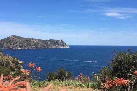 CENTRICO Y FAMILIAR-Comodidad a 3' de la playa