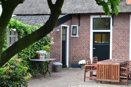 Your own cottage near Amsterdam - Huizen