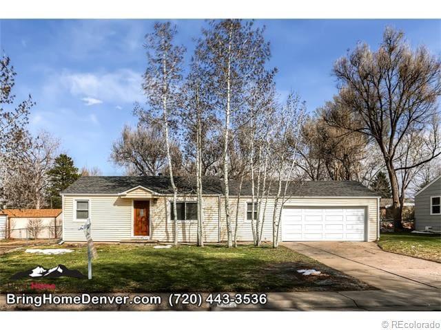 Cottage in hip Tennyson district ! - Wheat Ridge - Wohnung