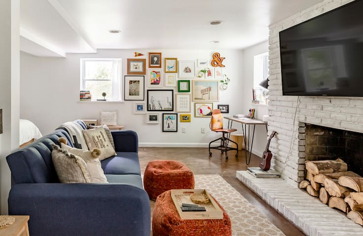 The Honey House