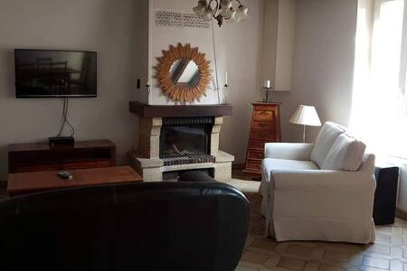 Maison rénovée 4 chambres, 100m2