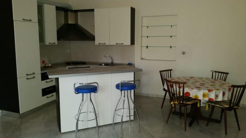 Appartamento a pochi km da Gallipoli - Tuglie - Wohnung