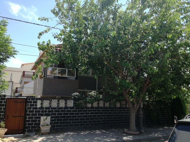 Chambre privée dans le plus beau Quartier d'Alger