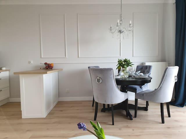 Apartament na Letniej w Kłodzku