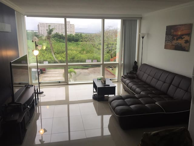 Whole 2BR Condominium with Pool in Tumon