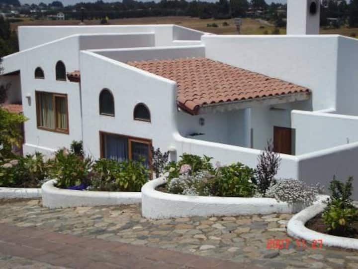 Casa Superior Marbella