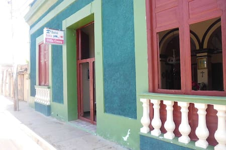 Hostal Villa Caney Hospitalidad y Confort 1