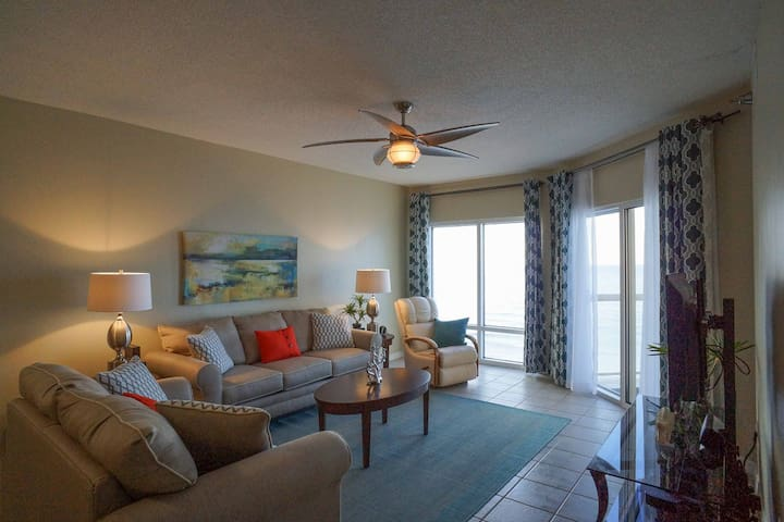 Emerald Isle Condo 15th Floor Amazing Views