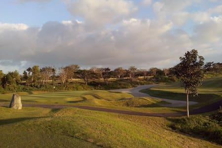 Golftravel, House at Golfcourse - Cavite