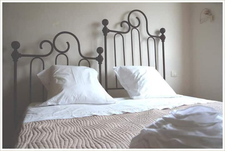 """Charming Home  in Cortona """"Barbadoro"""""""