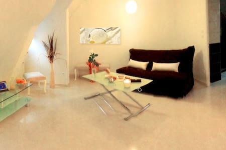 APPART'HOTEL61 (appartement VANILLE) - Flers - Flat