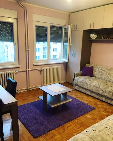 Apartment Novi Sad