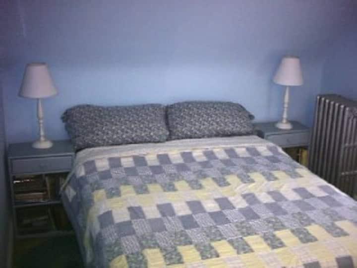 Bayview Street Second Floor Bedroom 3