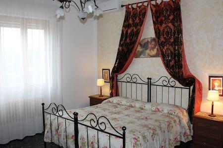 Affittacamere Airone - San Rocco - 아파트