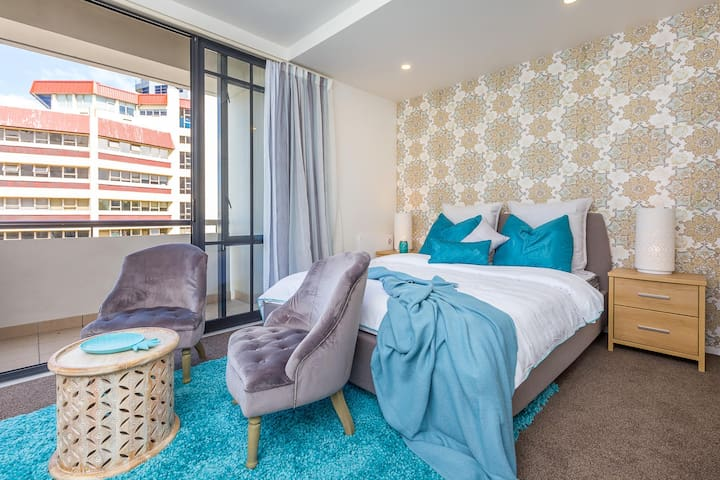 Beautiful Studio in the Heart of Auckland CBD