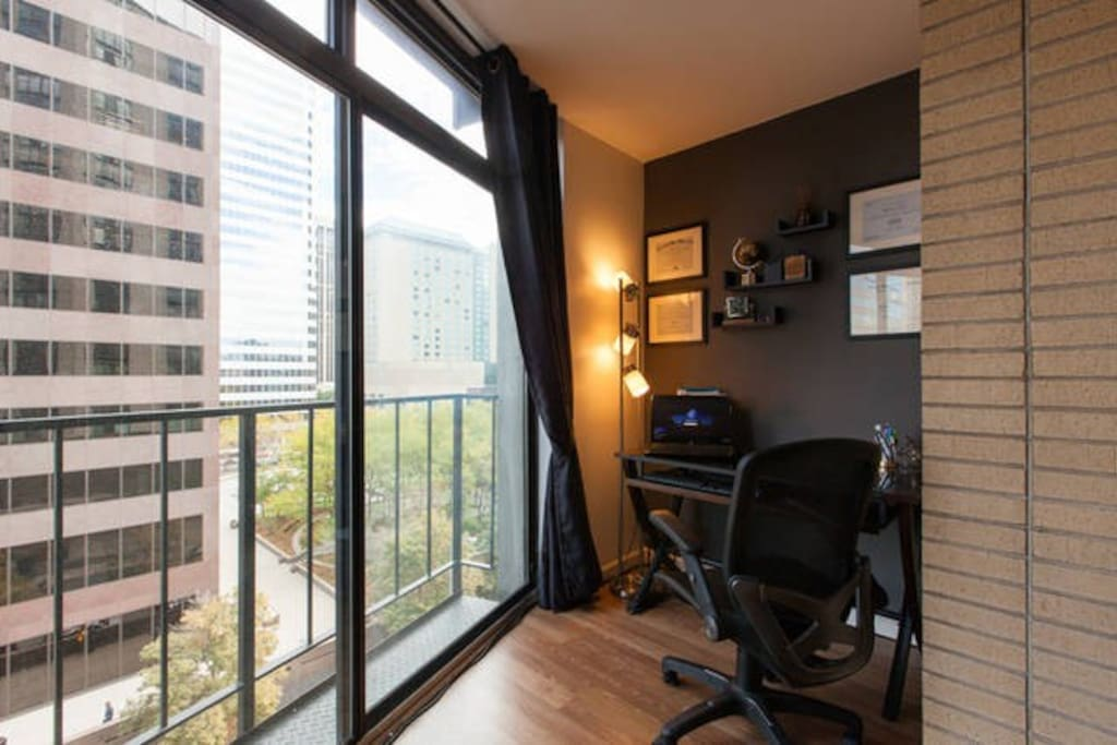 Luxury Downtown Denver 2 Bedroom Apartments For Rent In