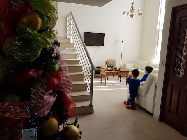 The best house in Saltillo with an excellent price