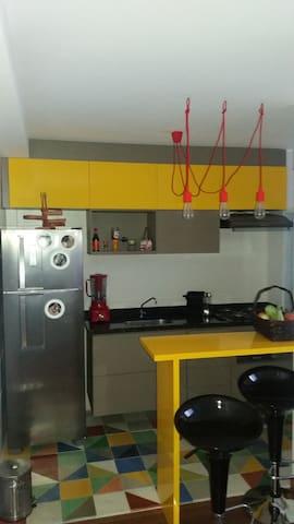 Apartamento e/ou Quarto próximo ao Aeroporto GRU - Guarulhos - Flat