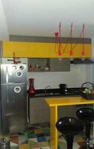 Apartamento e/ou Quarto próximo ao Aeroporto GRU - Guarulhos